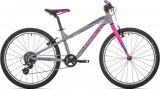 Rock Machine Thunder 24 gloss grey/pink/violet 2019