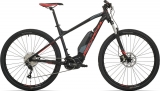Elektrokolo Rock Machine Torrent e30-29  mat black/neon red/dark grey  2019