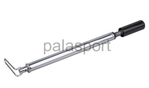 47adb89550 Pumpa VELOBEL s hadičkou chromová