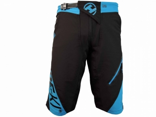Kraťasy HAVEN RIDE-KI short blue vel. XL