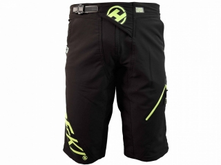 Kraťasy HAVEN RIDE-KI short green vel. XL