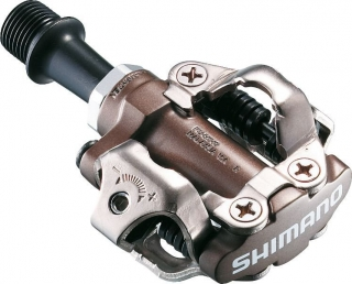 SHIMANO pedály MTB  PD-M540