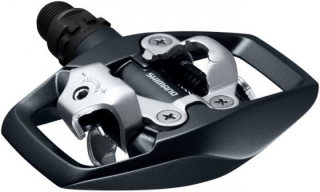 SHIMANO pedály MTB  PD-ED500