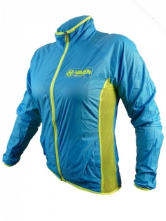 Bunda HAVEN FeatherLite Breath Blue vel.XXL